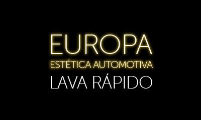 Europa - Estética Automotiva